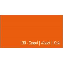 TEJIDO 50/50 LISOS (14/14 ) 130-CAQUI
