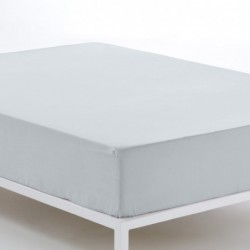 Bajera ajustable COMBI LISOS. 100% algodón (200 hilos). Es-Tela 024-PERLA